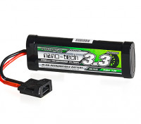Turnigy nano-tech 3300mAh 7.2V 6P 10C NiMH Battery w/Flat Connector