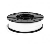 NinjaFlex TPU Flexible 3D Printer Filament 1.75mm (Snow) 0.5kg