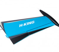 h-king-skysword-1200-edf-jet-blue-right-wing