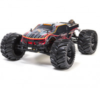 JLBRacing Cheetah 1/10 4WD Brushless Off-road Truggy (ARR)