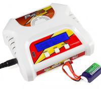 Turnigy P403 LiPoly / LiFe AC/DC Battery Charger (AU Plug)