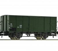 Roco/Fleischmann HO Scale 4 Wheel Boxcar MAV
