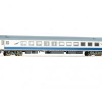 Roco/Fleischmann HO Scale 2nd Class Cafeteria Car RENFE