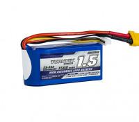Turnigy 1500mAh 3S 25C Lipo-Pack