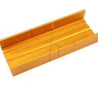 Zona Thin Slot Aluminum Gehrungslade