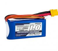 Turnigy 1000mAh 4S 30C Lipo-Pack
