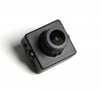 GWY CMOS 720P/60FPS FPV Camera with VCR (NTSC)