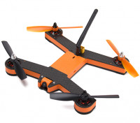 FPVStyle Unicorn 220 FPV Racing Drone RTF (Mode 2) (US-Stecker)