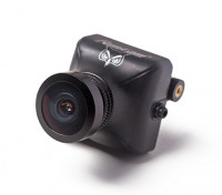 RunCam Eule plus 700TVL Mini FPV Kamera - Schwarz (PAL Version)