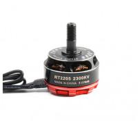 MRT2205L Brushless Motor für RC Flugmodelle CW / CCW