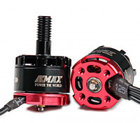 EMAX RS1306 Racespec Motor KV3300 CCW Wellendreh