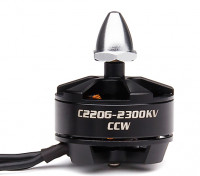 Turnigy D2206-2300KV 31g Brushless Motor CCW