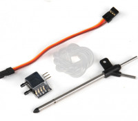 HK Pilot Analog Air Speed Sensor And Pitot Tube Set - Update Pitot Tube