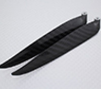 Folding Carbon-Faser-Propeller 13x8 (1pc)