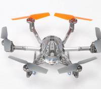 Walkera QR Y100 Wi-Fi FPV Mini Hexacopter IOS und Android kompatibel (B & F)