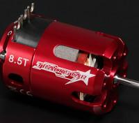 Track 8.5T Sensored Brushless Motor 4620KV hohe Drehzahl (ROAR genehmigt)