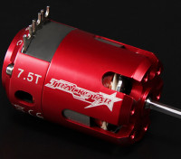 Turnigy Track 7.5T Sensored Brushless Motor 5135KV (ROAR genehmigt)