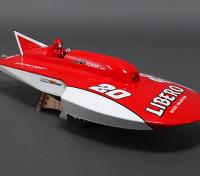 Libero High Speed Rennboot ARR w / Motor (675mm)