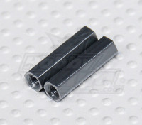 Turnigy Talon V2 M3 Hex Stampf Spacer (2 Stück)