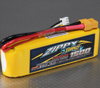 ZIPPY Compact 1500mAh 3S 35C Lipo-Pack