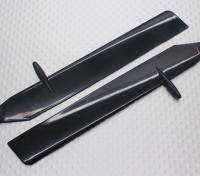 Blade-130X Hubschrauber Gegengewicht Hauptblätter 142mm