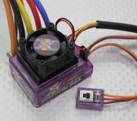 Hobbyking X-CAR 80A Brushless Regler (sensored / geber)