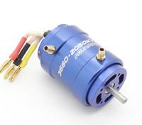 Turnigy Aquastar 3660-2050KV Wassergekühlte Brushless Motor