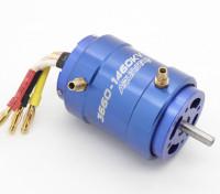 Turnigy Aquastar 3660-1460KV Wassergekühlte Brushless Motor