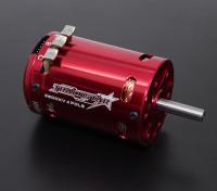 Track 540 Größe 4 Pole 5600KV Sensored Motor
