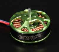 4108-480KV Turnigy Multistar 22 Pole Brushless Multi-Rotor-Motor mit extralange Leads