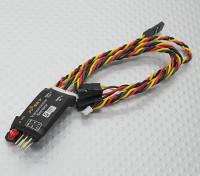 FrSky Variometer-Sensor w / Smart-Port (Normal Precision Version)
