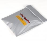 Lithium-Polymer-Gebührensatz 25x33cm JUMBO Sack