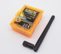 OrangeRX öffnen LRS 433MHz Transmitter 1W (JR / Turnigy kompatibel)