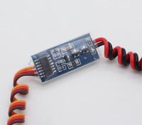 Dr. Mad Thrust Elektronik An / Aus-Schalter