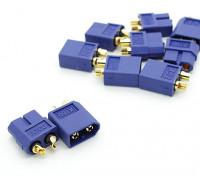 Nylon Blau XT60 Stecker Männer / Frauen (5 Paare) ECHTE