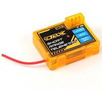 Orange RX Short Range Telemetriestation