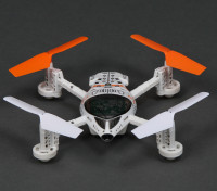 Walkera QR W100S Wi-Fi FPV Micro Quad-Copter IOS und Android kompatibel (Mode 2) (Ready to Fly)