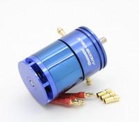 Turnigy Aquastar 3720-1500KV Wassergekühlte Brushless Outrunner Motor