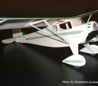 Park Scale Models Wisp Series Monocoupe 90a Balsa (Kit)