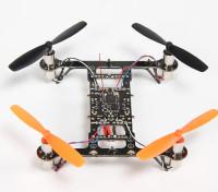 Turnigy Micro-X Quad-Copter DSM2 Kompatibel mit FTDI-Tool MWC (Multi-WII) (B & F)