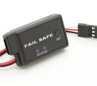 Turnigy Signalverlust und Low Battery Failsafe