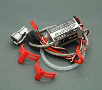 Aerostar Automatische Voraus Ignition Set für Einzylindergasmotoren (CM-6)