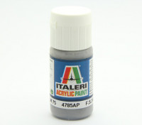 Italeri Acrylfarbe - Grauviolett RLM 75