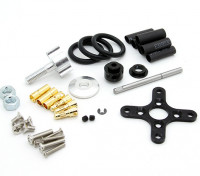 KD A22-XXS Motor Accessory Pack (1 Set)