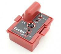 EzUHF 433MHz Direkt Fit JR-Modul für die 9XR und Taranis (UHF)