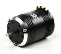 Hobbyking X-Car 17,5 Schalten Sensored Brushless Motor (1760Kv)
