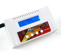 Turnigy B6 PRO 50W 6A Balance Ladegerät (weiß)