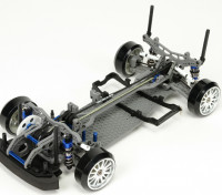 Der Teufel 1/10 4WD Drift Car (Kit)