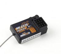 Hobbyking ™ GT2E 2,4 GHz Empfänger 3Ch