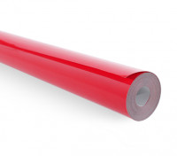 Bedecken Film Fest Bright Red (5mtr) 102